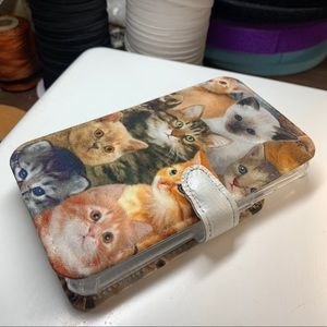 Cat phone case for iphone X, iphone XS